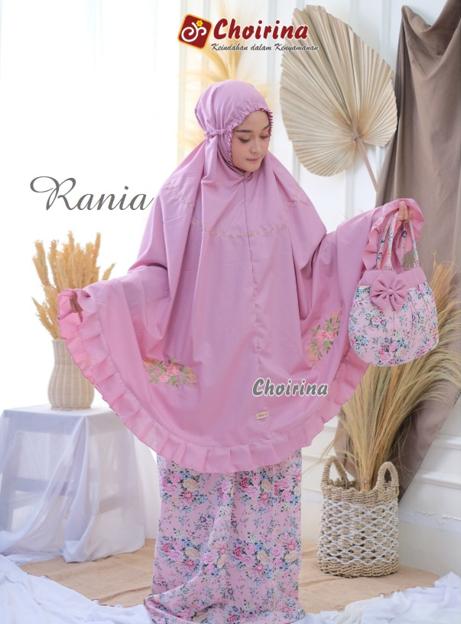 Mukena Rania