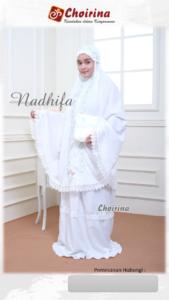 Mukena Nadhifa