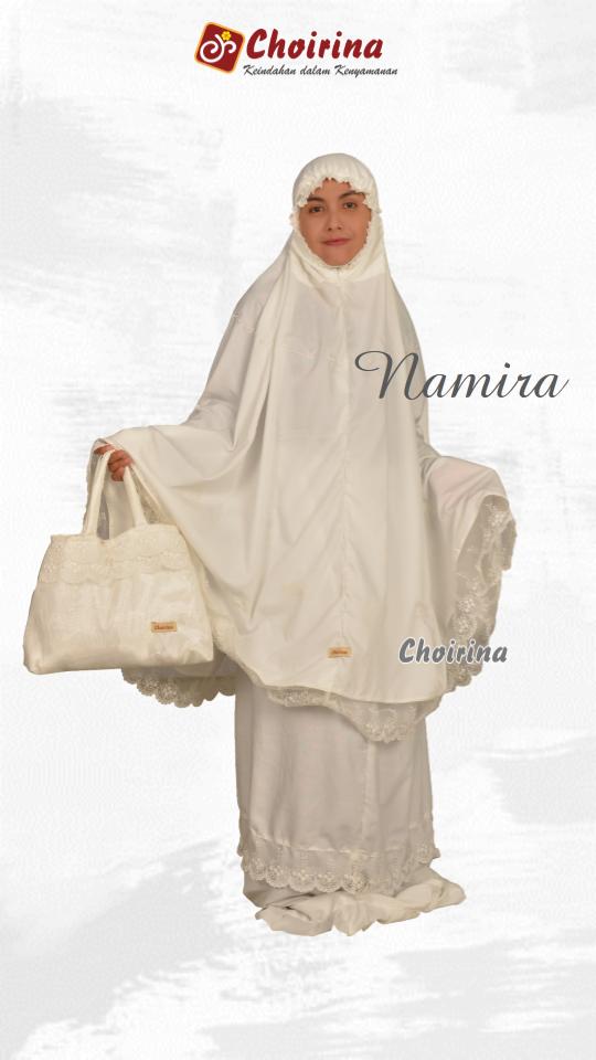 Mukena Namira