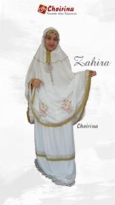 Mukena Zahira