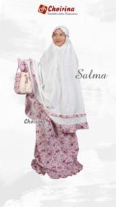 Mukena Salma