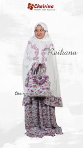 Mukena Raihana