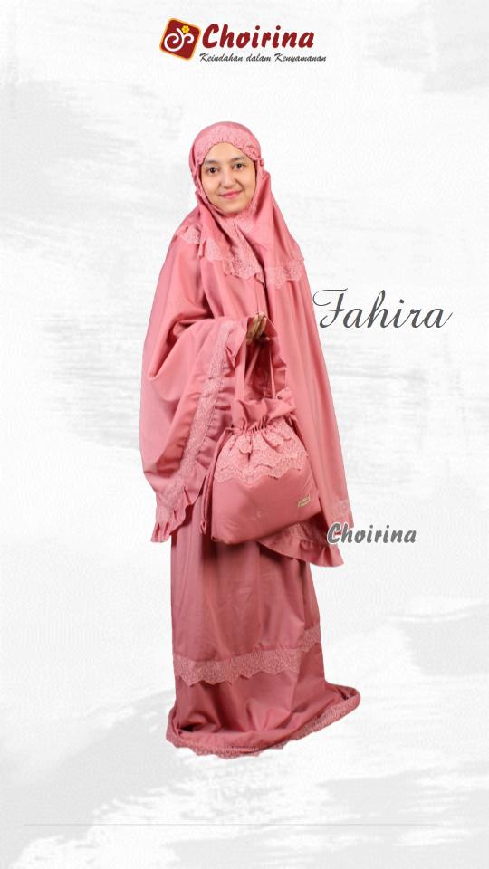 Mukena Fahira