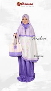 Mukena Azalea