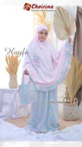 Mukena Hayfa